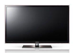 LED телевизор SAMSUNG UE46D6100SW
