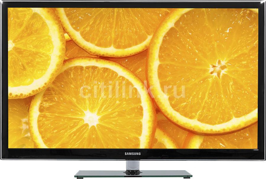 Плазменный телевизор SAMSUNG PS51D550C1W