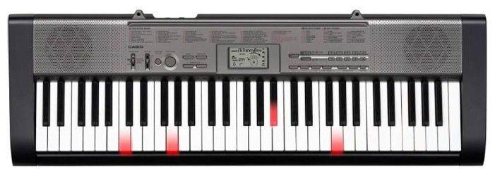 Синтезатор CASIO LК-120, 61, невзвешенная, полноразмерные, 12 [lk-120]
