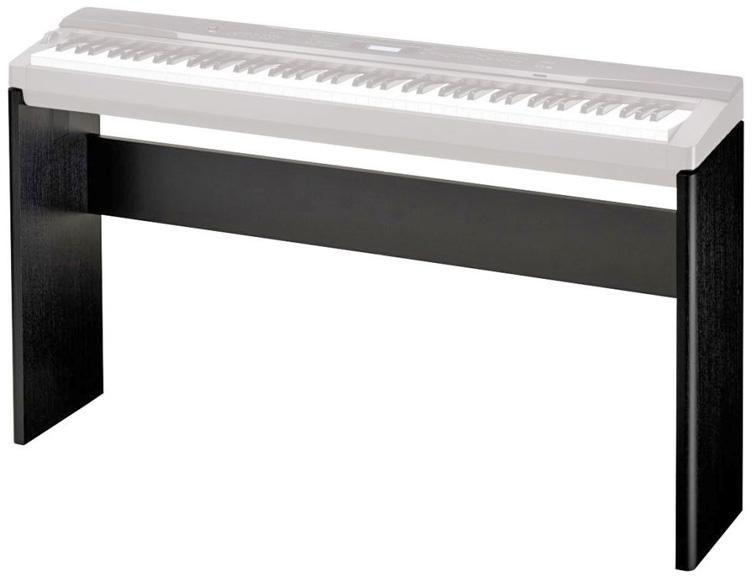 Стойка для цифровых фортепиано CASIO CS-67 PBK