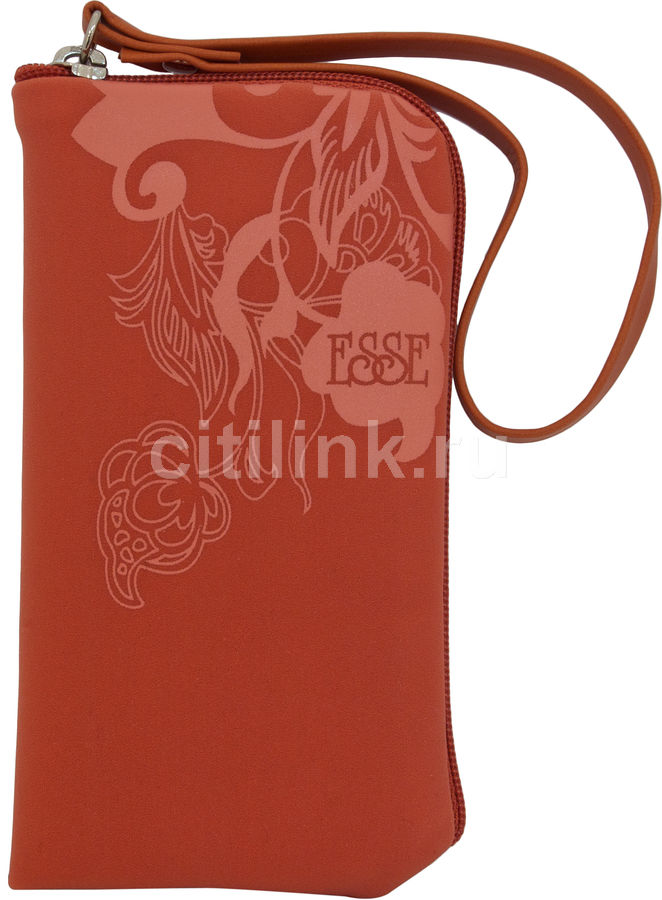 Сумочка INTERSTEP DELTA, оранжевый [sdel93-00ml10-k1704s-k100]
