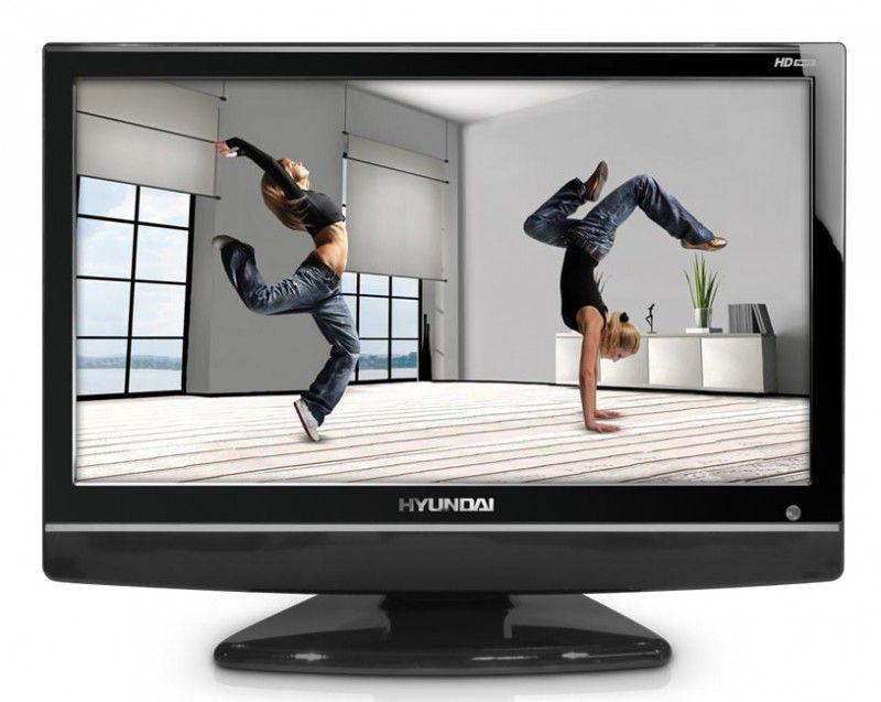 Телевизор ЖК HYUNDAI H-LCD1518
