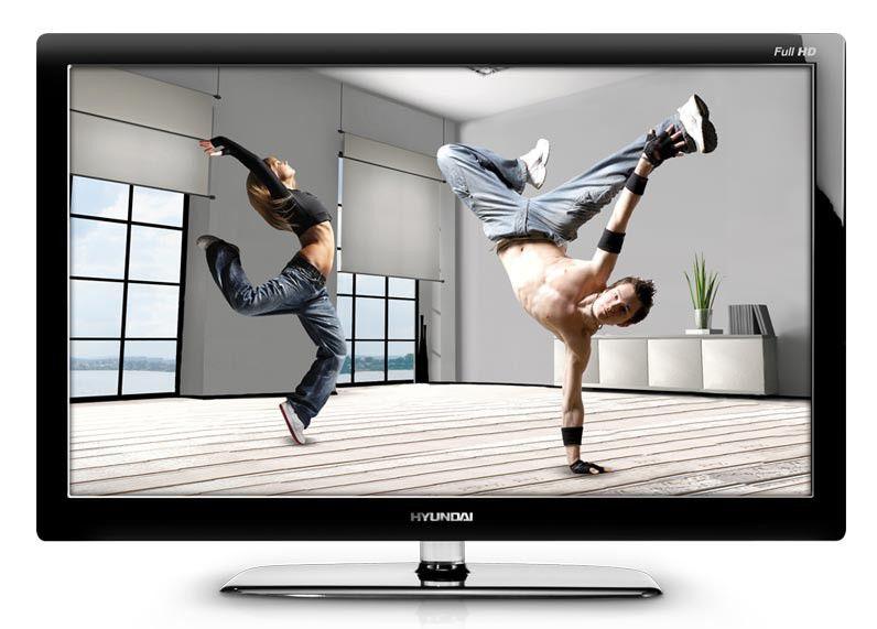 Телевизор ЖК HYUNDAI H-LCD2217