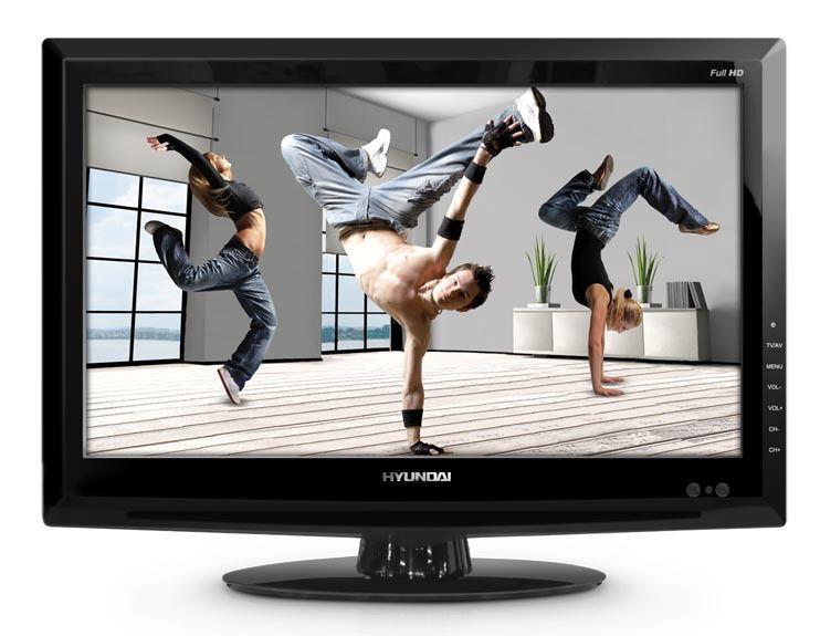 Телевизор ЖК HYUNDAI H-LCD2218
