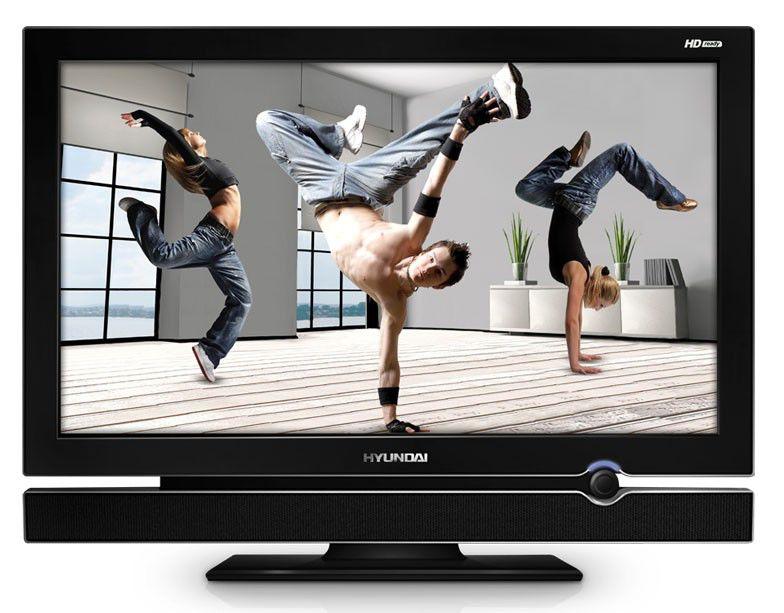Телевизор ЖК HYUNDAI H-LCD3217