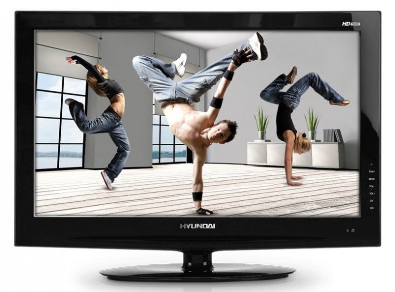 Телевизор ЖК HYUNDAI H-LCD3218