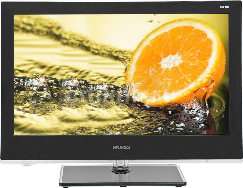 LED телевизор HYUNDAI H-LED22V5