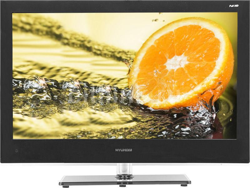 LED телевизор HYUNDAI H-LED24V5