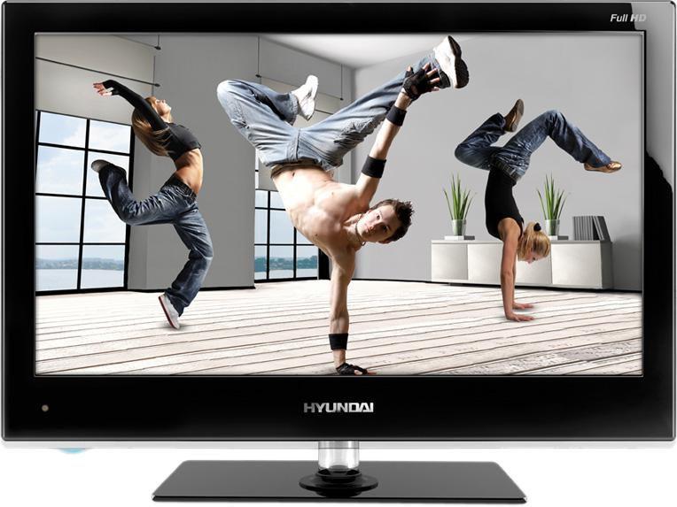 LED телевизор HYUNDAI H-LED42V5
