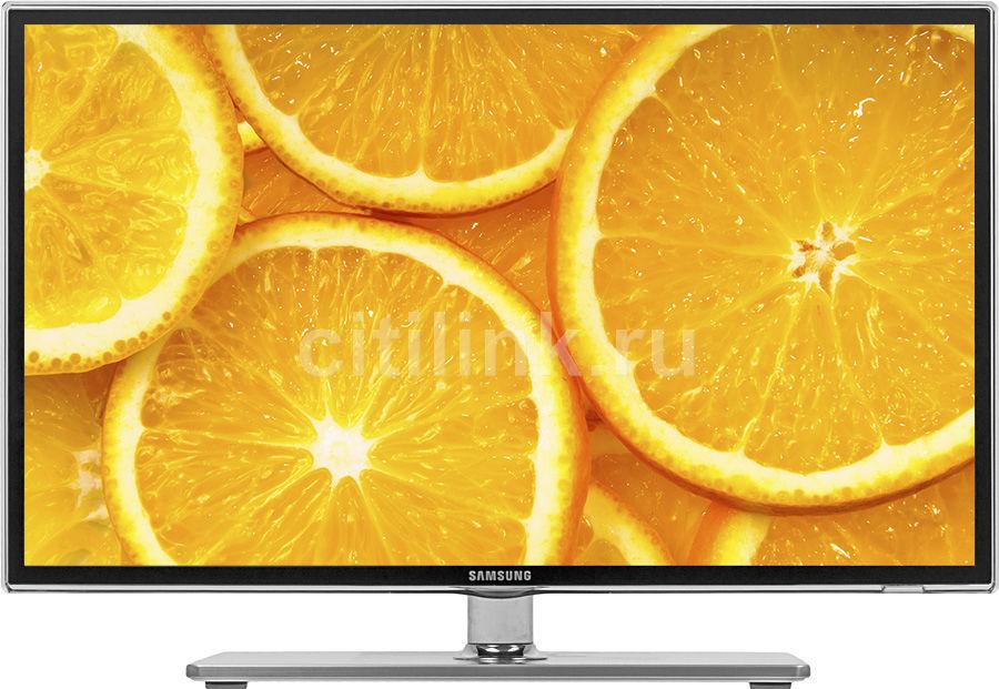 LED телевизор SAMSUNG UE32D6530WS
