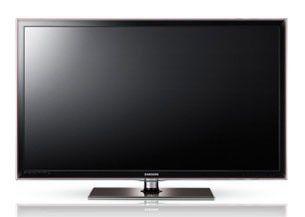 LED телевизор SAMSUNG UE40D6100SW