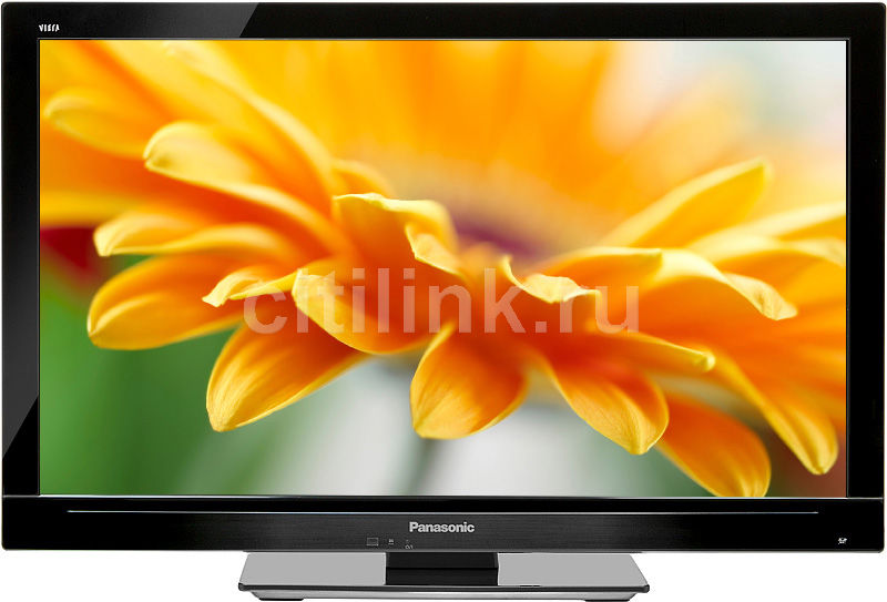 "LED телевизор PANASONIC VIERA LR32E30  32"", FULL HD (1080p),  черный"