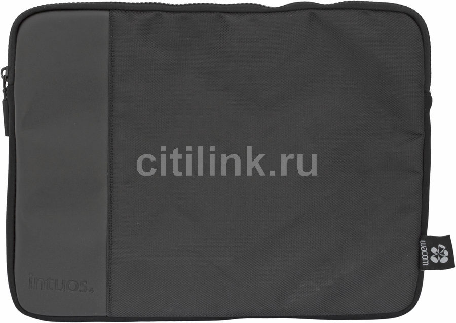 Чехол WACOM Soft Case S для  Intuos4 S [ack-400021]