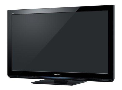 Плазменный телевизор PANASONIC VIERA PR42U30  42