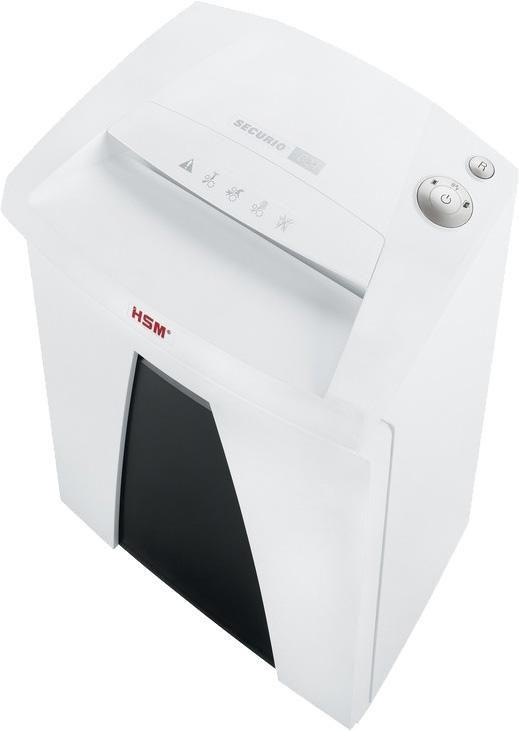 Уничтожитель бумаг HSM SECURIO B24-3.9,  уровень 2 [1780.111]