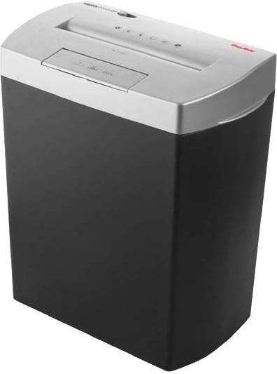 Уничтожитель бумаг GEHA X7 4x40 CD,  P-4,  4х40 мм, 7 лист. одновременно, 18л [86040711]