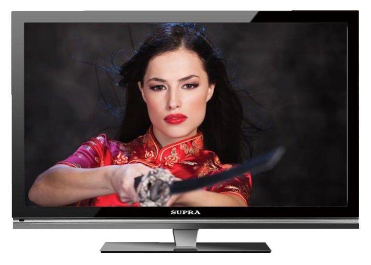 LED телевизор SUPRA STV-LC1985WL