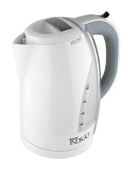Чайник электрический SCARLETT IS-501, 2200Вт, белый