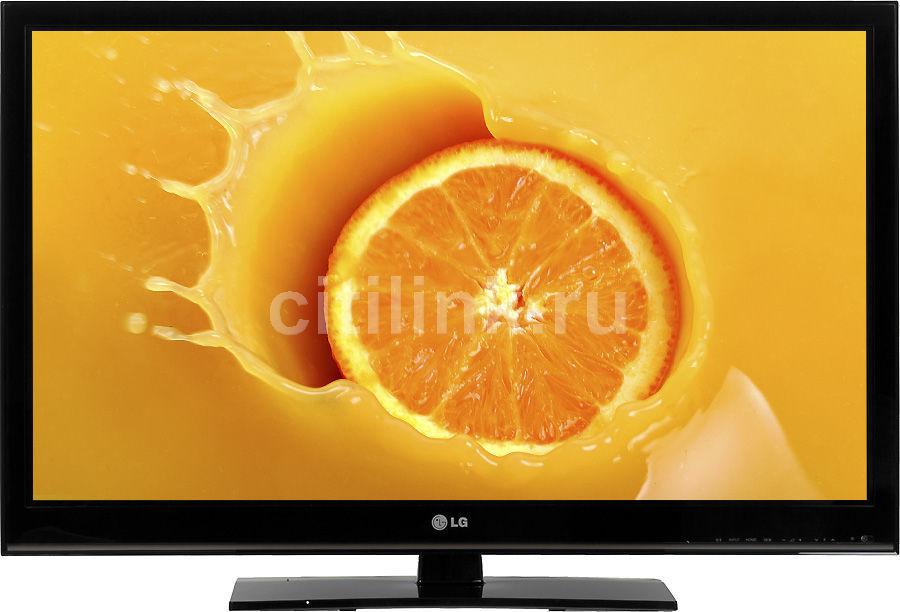 """Плазменный телевизор LG 42PT350  """"R"""", 42"""", черный"""