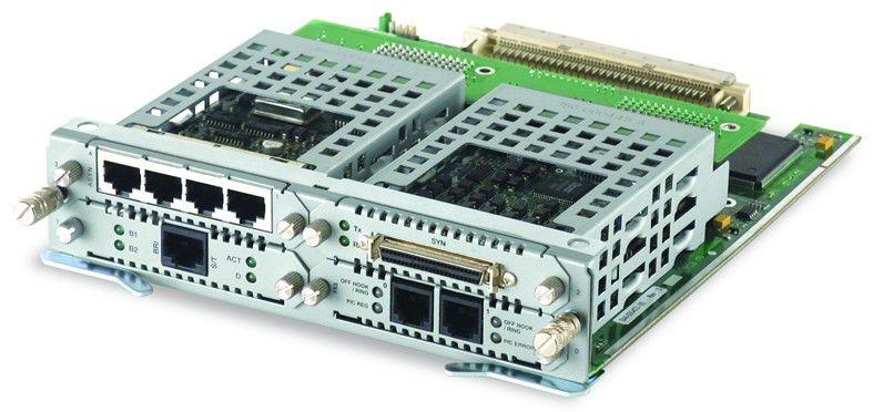 Модуль Allied Telesis (AT-AR040) Network Service Модуль (NSM) for AT-AR740/AR745,Rapier16f/16fi/24