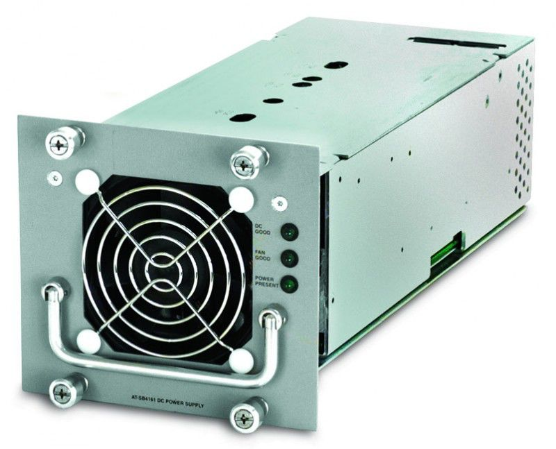 Блок питания Allied Telesis (AT-SB4162)Power Supply AC EU Full Hot Swap