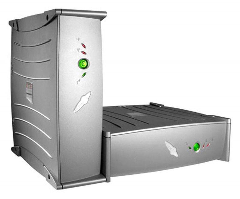 Источник бесперебойного питания EATON Ellipse ASR 1500 USBS,  1500ВA [66782]