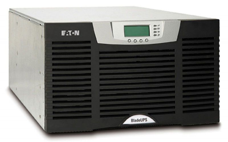 ИБП Eaton (ZC122P060100000) PW BladeUPS Parallel Unit 12kW 400V (Parallel cord, RPM out).On-Line.