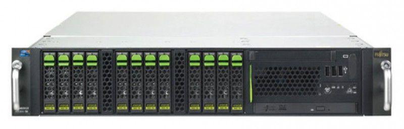 Сервер Fujitsu PRIMERGY RX300S6 6X3.5 X5620/PERF.MODE/SP 3X2GB 1333 RG S/ RMK-F1(LKN:R3006S0006RU)