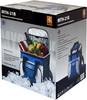 Автохолодильник MYSTERY MTH-21B,  21л,  синий и черный вид 8