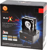 Док-станция для  HDD THERMALTAKE BlacX Duet 5G ST0022E, черный вид 6