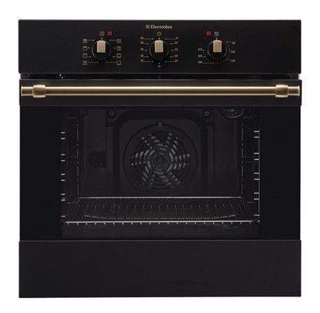 Духовой шкаф ELECTROLUX EOB31000R,  черный