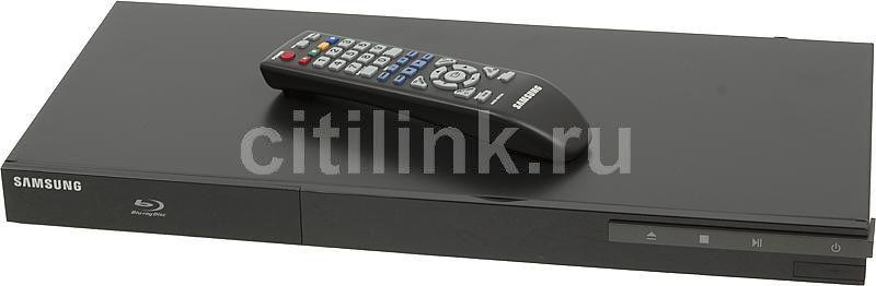 Плеер Blu-ray SAMSUNG BD-D5300, черный [bd-d5300/ru]