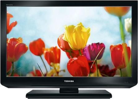 LED телевизор TOSHIBA REGZA 19EL833R