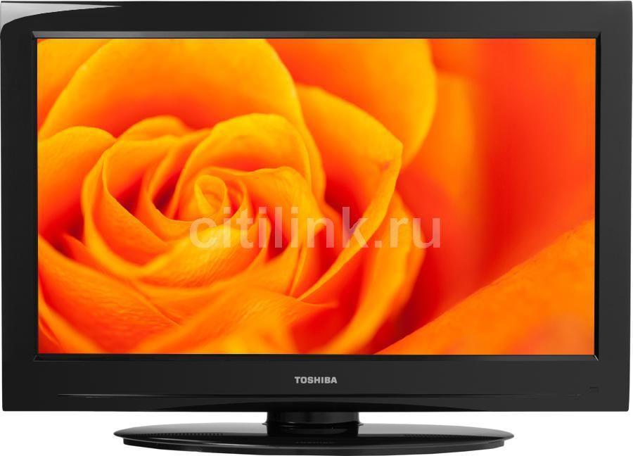 Телевизор ЖК TOSHIBA 32AV833RB  32