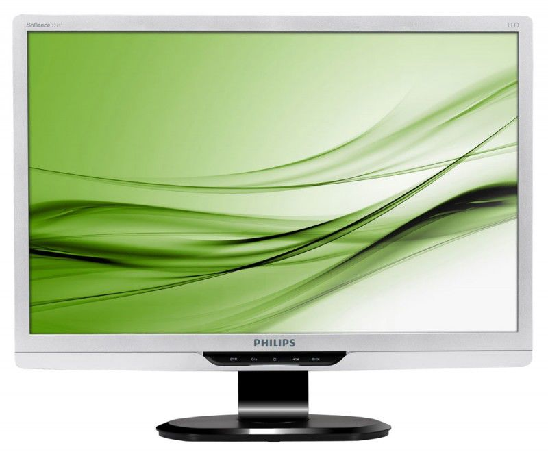 Монитор ЖК PHILIPS 221S3LSS/00 21.5