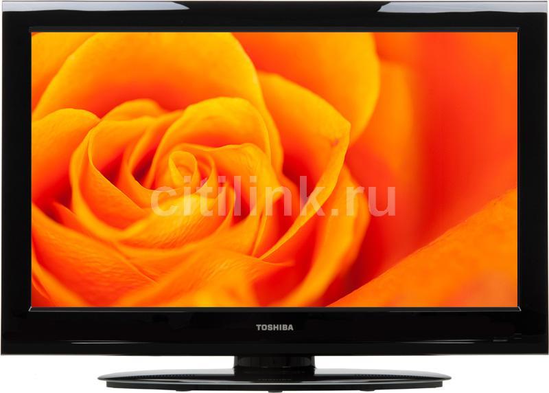 Телевизор ЖК TOSHIBA REGZA 32LV833R