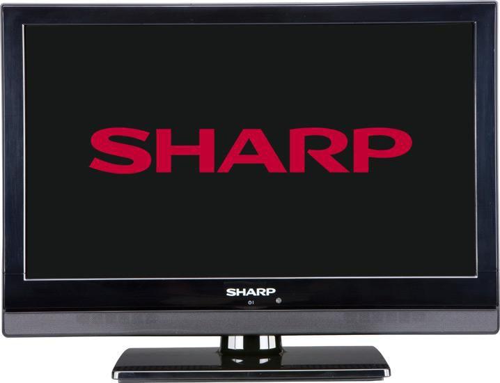 Телевизор ЖК SHARP LC-32SH7