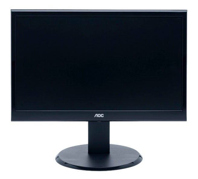 "Монитор ЖК AOC Value Line N950Sw 18.5"", черный"