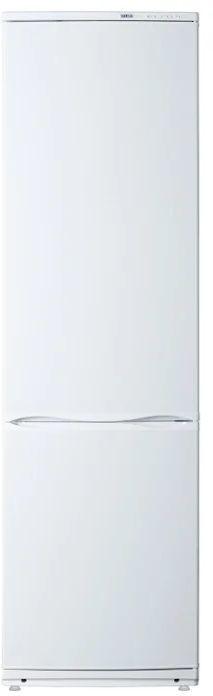 Холодильник АТЛАНТ XM-6026-031,  двухкамерный, белый