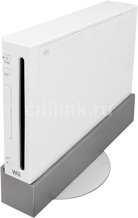 Игровая консоль NINTENDO Wii Sports, белый