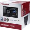 Автомагнитола PIONEER AVH-P3300BT,  USB,  SD вид 4