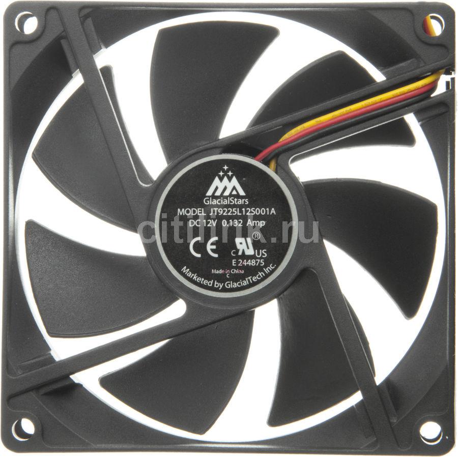 Вентилятор GLACIALTECH IceWind 9225,  92мм, Bulk