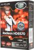 Видеокарта SAPPHIRE Radeon HD 6570,  1Гб, DDR3, Ret [11191-xx-20g] вид 7