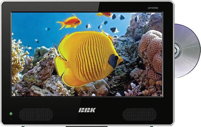 Телевизор ЖК BBK LD1534SU  15