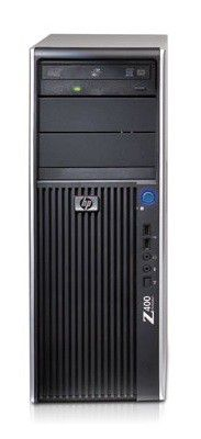 HP Z400,  Intel  Xeon  W3670,  DDR3 6Гб, 1.5Тб,  DVD-RW,  Windows 7 Professional,  черный [kk759ea]
