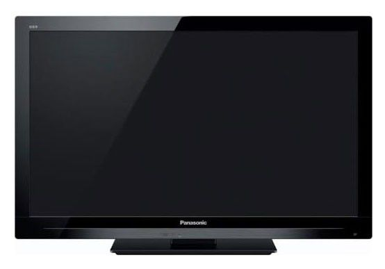"LED телевизор PANASONIC VIERA TX-LR32E3  32"", FULL HD (1080p),  черный"