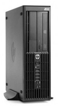 HP Z210,  Intel  Core i3  2100,  DDR3 2Гб, 250Гб,  Intel HD Graphics 2000,  DVD-RW,  Windows 7 Professional,  черный [kk767ea]