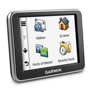 GPS навигатор GARMIN Nuvi 2250,  3.5