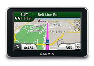 GPS навигатор GARMIN Nuvi 2350,  4.3
