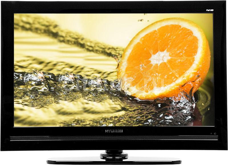 телевизор hyundai h-led 7200